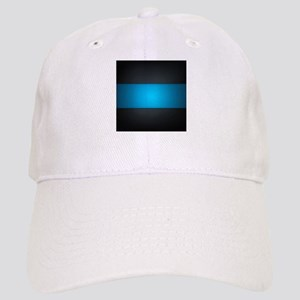 Abstract Baseball Cap