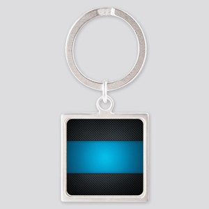 Abstract Keychains