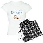 Ur Buff Pajamas