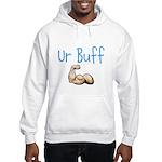 Ur Buff Hoodie