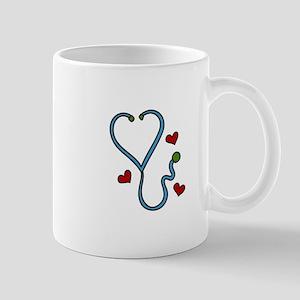 Stethoscope Mugs