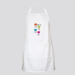 Jelly Fish Apron