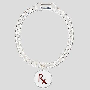 RX Pharmacist Bracelet