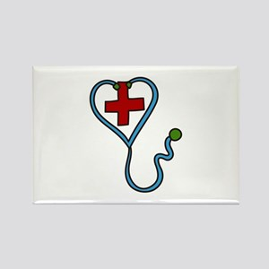 Stethoscope Magnets