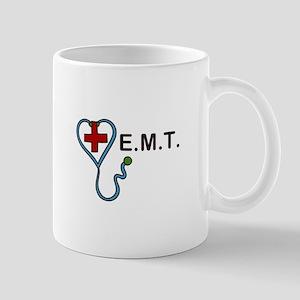 E.M.T. Mugs