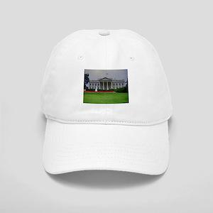 White House Baseball Cap