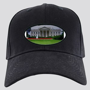 White House Baseball Hat