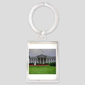 White House Keychains