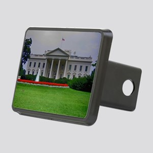 White House Hitch Cover