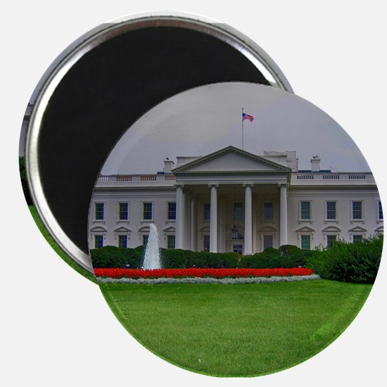 White House Magnets