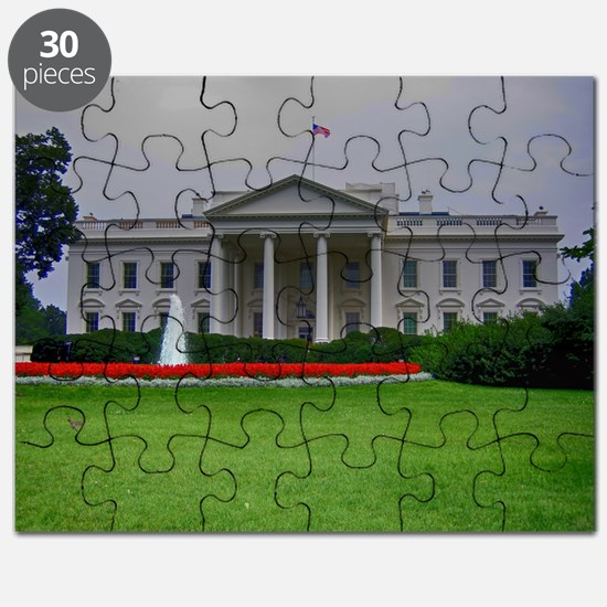 White House Puzzle