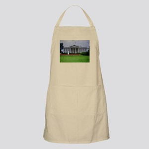 White House Apron