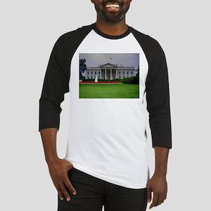 White House Baseball Jersey