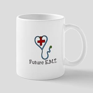 Future E.M.T. Mugs