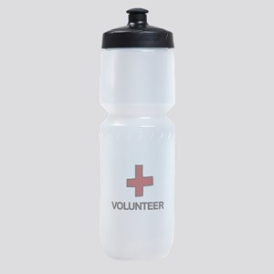 Volunteer Sports Bottle