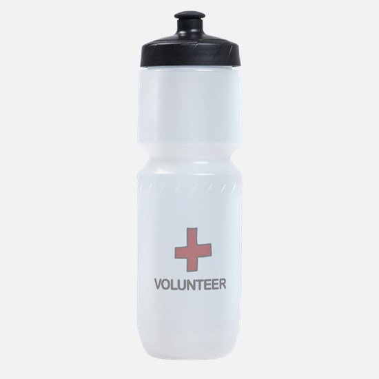 Volunteer Sports Bottle