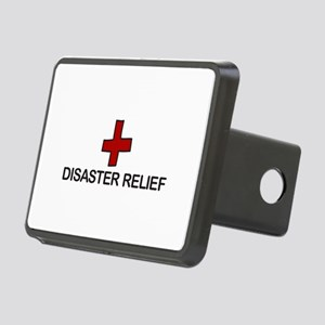 Disaster Relief Hitch Cover