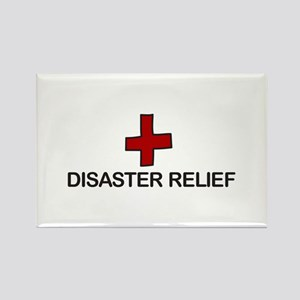 Disaster Relief Magnets