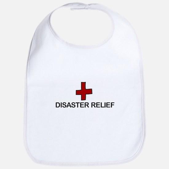 Disaster Relief Bib