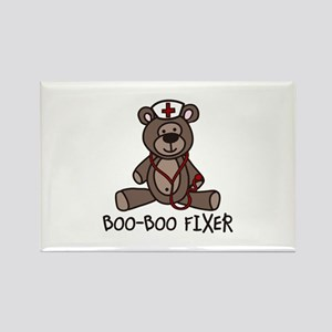 Boo Boo Fixer Magnets
