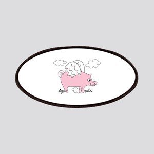 Pigs Rule! Patches