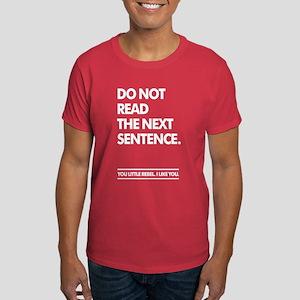 Little Rebel T-Shirt