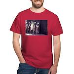 The Unemployment Line Dark T-Shirt