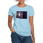 The Unemployment Line Women's Light T-Shirt