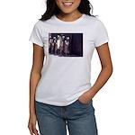 The Unemployment Line Women's T-Shirt