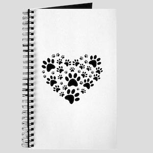 I love animals Journal