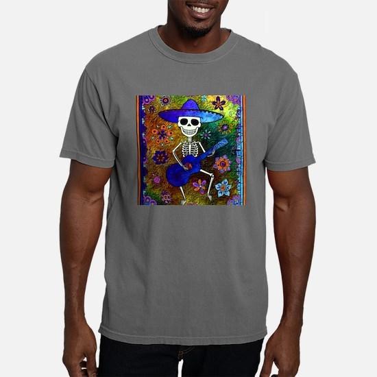 All souls day Mens Comfort Colors Shirt
