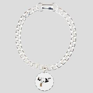Witch Clothing Bracelet