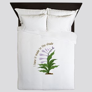 Made In The Shade Queen Duvet