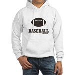 Baseball Hoodie