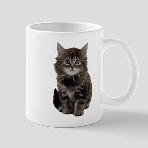 Adorable Cute Kitty Mugs