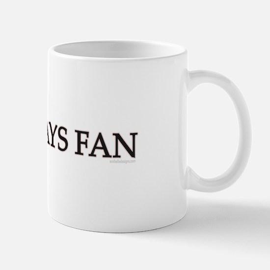 iamadaysfan Mugs