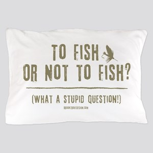 ToFish1 Pillow Case
