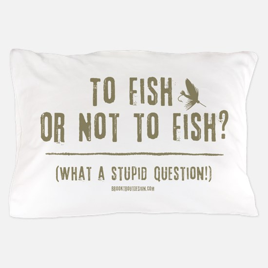 Tofish1 Png Pillow Case