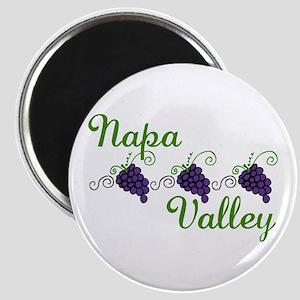 Napa Valley Magnets