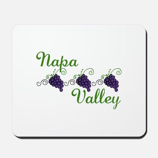 Napa Valley Mousepad