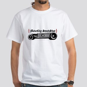 mcss-lucky8-truck T-Shirt