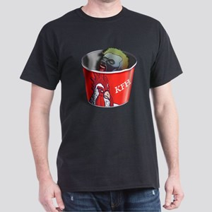 Ken Clucky Fried Human - KFH T-Shirt