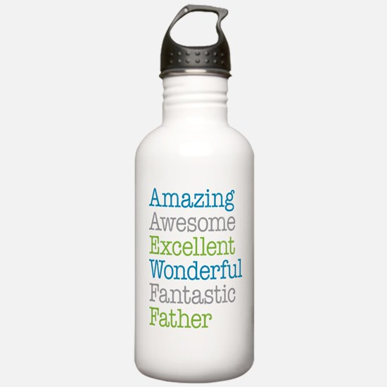 Amazing Fantastic Water Bottle