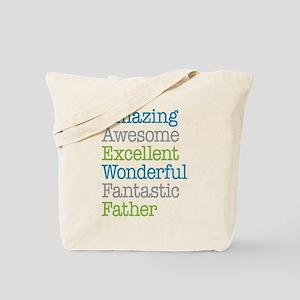 Amazing Fantastic Tote Bag