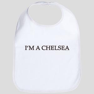 I'm A Chelsea Bib