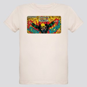 Iron Fist Organic Kids T-Shirt