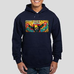 Iron Fist Hoodie (dark)