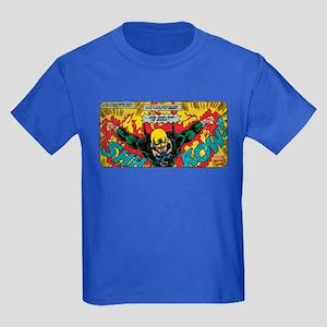Iron Fist Kids Dark T-Shirt