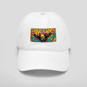 Iron Fist Cap