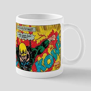 Iron Fist Mug